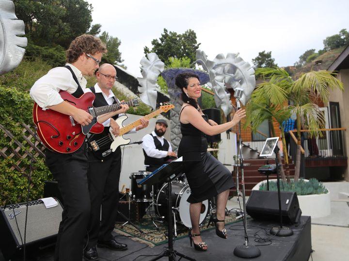 Tmx 1454870683391 Img6219 Santa Barbara, CA wedding band