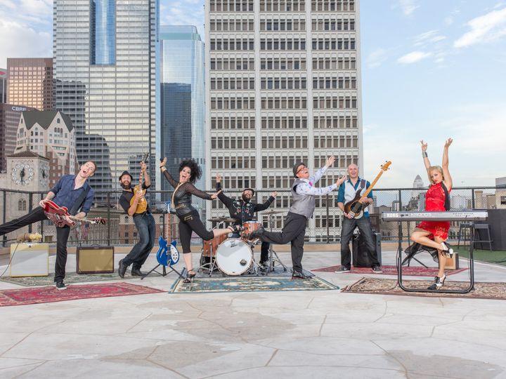 Tmx 1457026164263 203the Replicas Laac Rooftop Sept 2015 Santa Barbara, CA wedding band