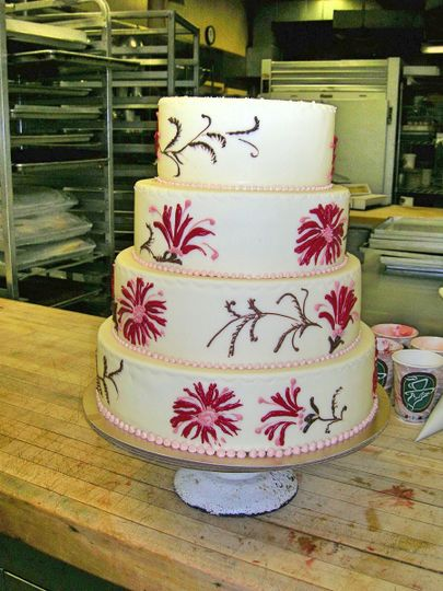 patisserie poupon wedding cake 087