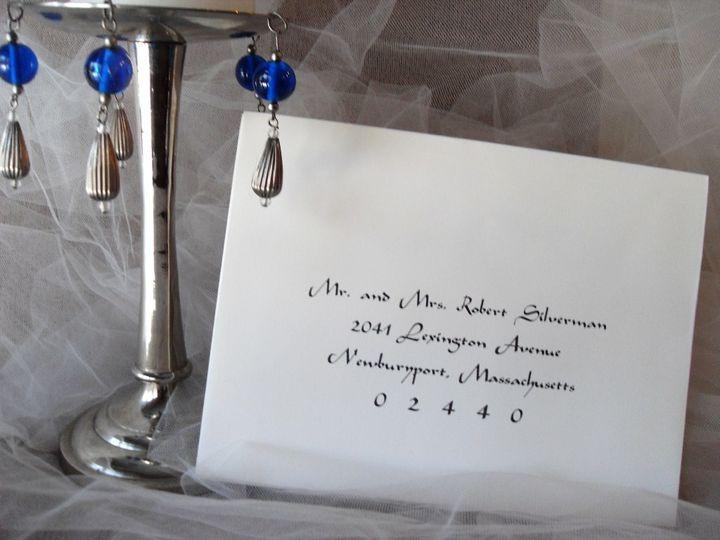 Tmx 1427484827467 Bella 2 Lexington, Massachusetts wedding invitation