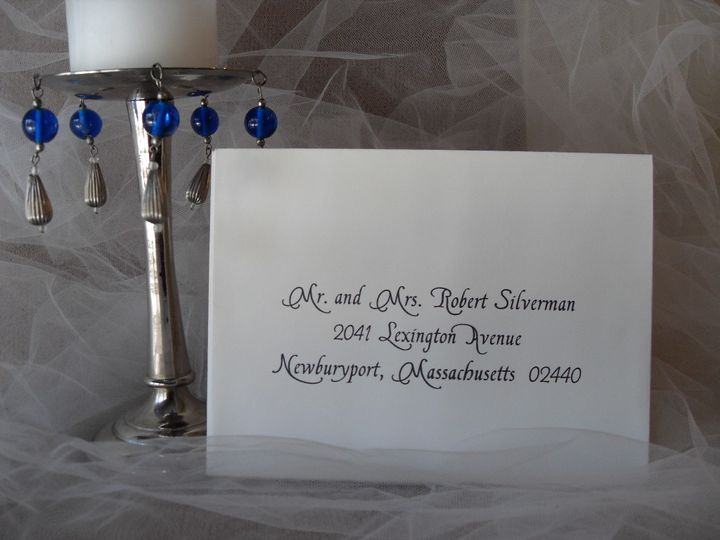 Tmx 1427485267588 Eva 1 Lexington, Massachusetts wedding invitation