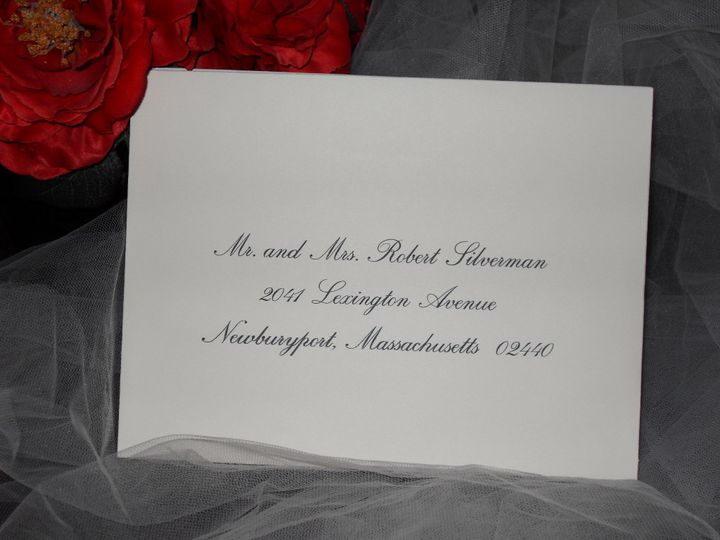 Tmx 1427486003212 Sofia 1 Lexington, Massachusetts wedding invitation