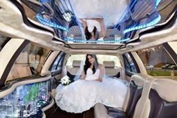 thats amore bride inside angel