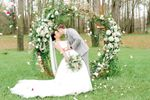 Wedding Decor Garden image
