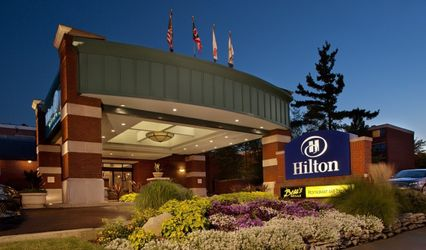Hilton Akron/Fairlawn Hotel and Suites