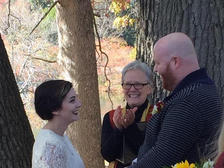 Tmx 1488547939913 Wedding Pic 1 Providence, Rhode Island wedding officiant