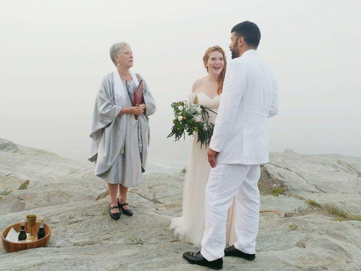 Tmx 1488547960098 Jul 7 Medium Providence, Rhode Island wedding officiant