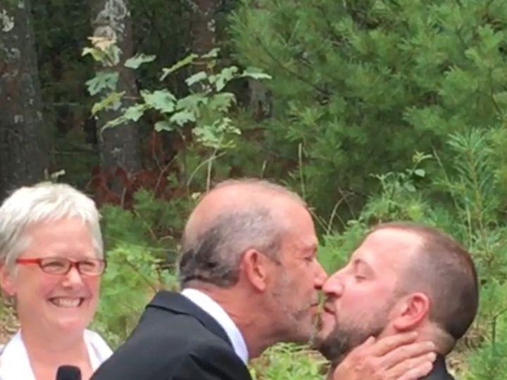 Tmx 1488548020440 Mark And Brandon 11 Providence, Rhode Island wedding officiant