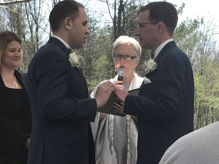 Tmx 1512423053169 Peter  Genesis Wedding Photo 2 Providence, Rhode Island wedding officiant