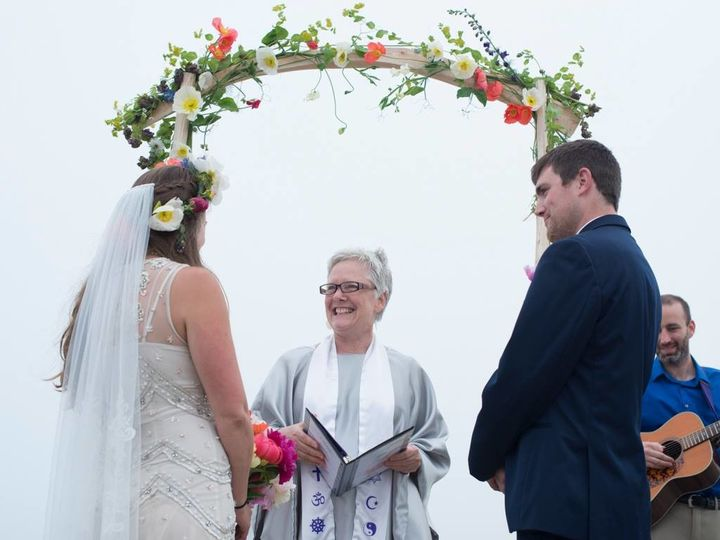 Tmx 1512423082353 20690389102092471528468357270650121667512654o Providence, Rhode Island wedding officiant