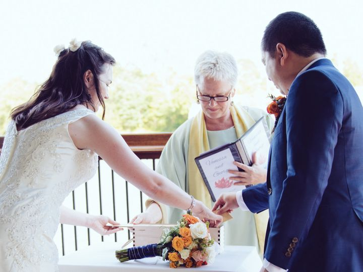 Tmx 1512423098703 Vngwineboxletters Providence, Rhode Island wedding officiant