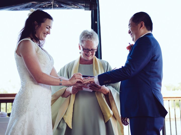 Tmx 1512423103430 Vngvows Providence, Rhode Island wedding officiant