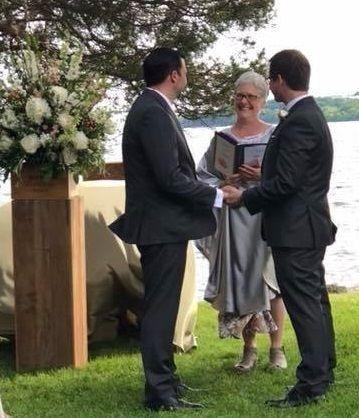 Tmx Chad Chad Wedding 51 965684 1573143615 Providence, Rhode Island wedding officiant