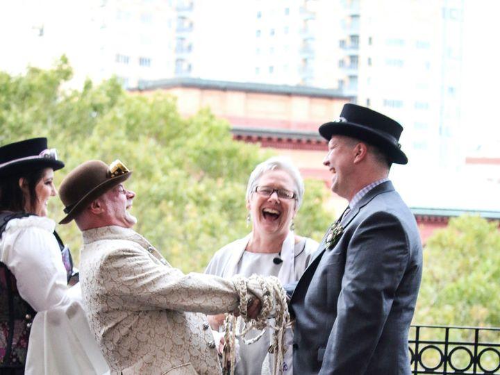 Tmx Chuck Erics Wedding 236 51 965684 1573143615 Providence, Rhode Island wedding officiant