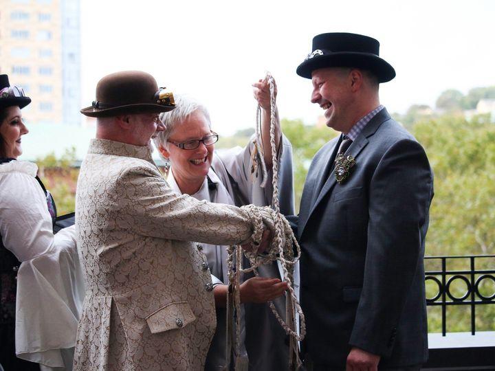 Tmx Chuck Erics Wedding 238 51 965684 1573143617 Providence, Rhode Island wedding officiant