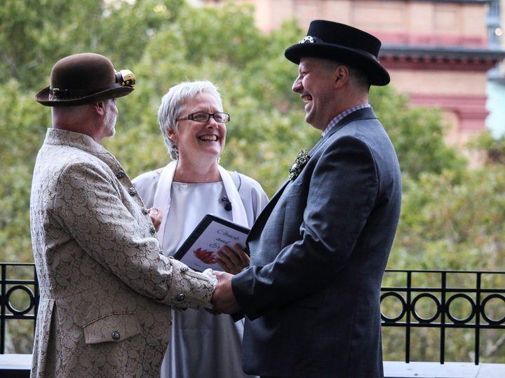 Tmx Chuck Erics Wedding 279 51 965684 1573143622 Providence, Rhode Island wedding officiant