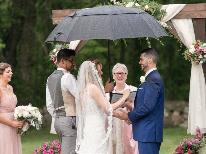 Tmx Corjosh 51 965684 1573143617 Providence, Rhode Island wedding officiant