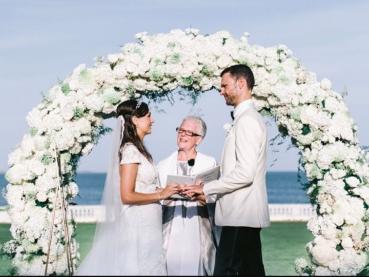 Tmx Rachael And David 3 51 965684 1573143630 Providence, Rhode Island wedding officiant