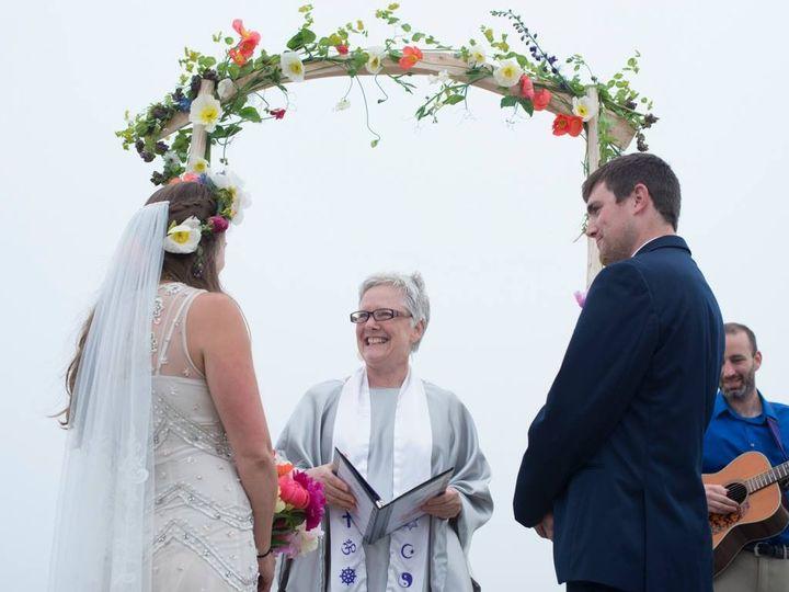 Tmx Violetandjohn2 51 965684 1573143629 Providence, Rhode Island wedding officiant