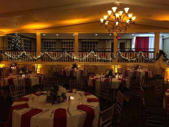 Tmx 1510835765732 Inn At Long Shore 2 Wilton, CT wedding dj