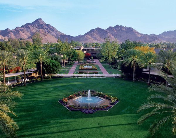 Arizona Biltmore - Venue - Phoenix, AZ - WeddingWire