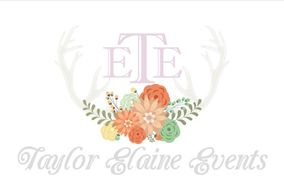 Taylor Elaine Events