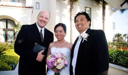 Affordable Weddings by Rev. Bob Schneider