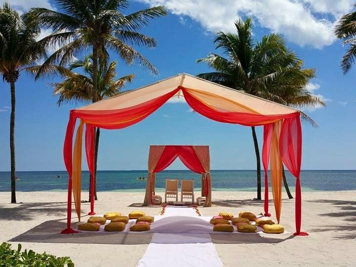 Tmx 1480655958716 Dreams.tulum.sw.wedding.ceremony Glen Ridge, New Jersey wedding travel