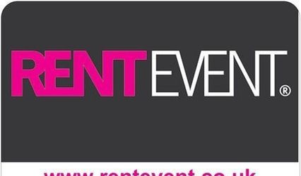 Rentevent chair cover and event hire