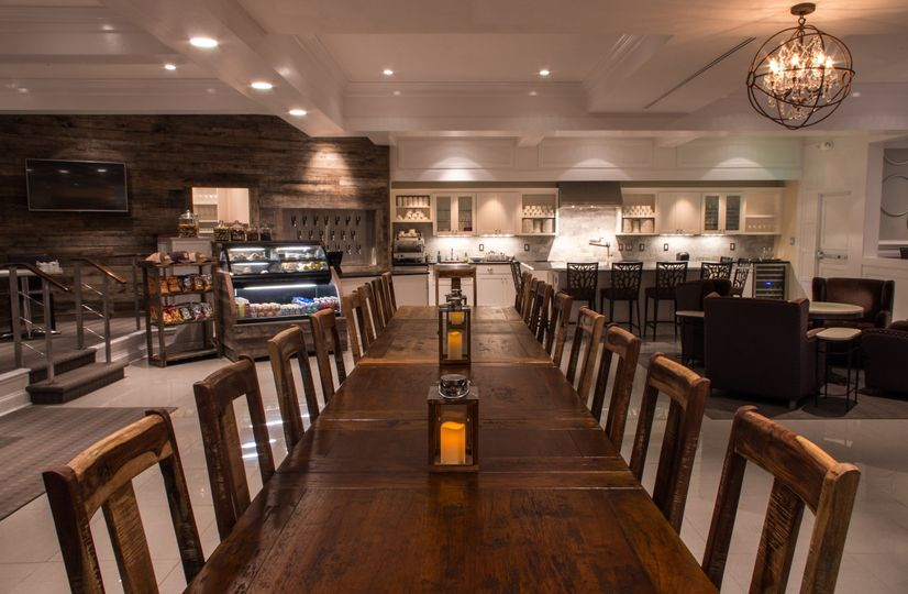 Our award winning Great Room restaurant - Its the perfect place for cocktails, snacks or full meals...