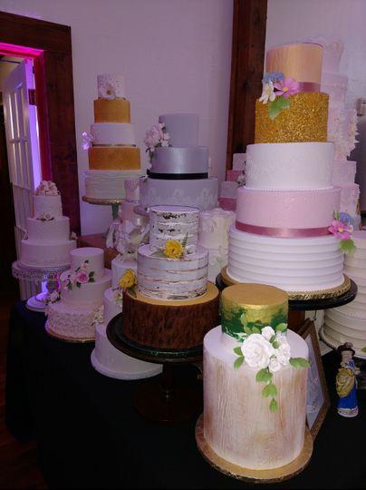 Karen Rodkey Cakes