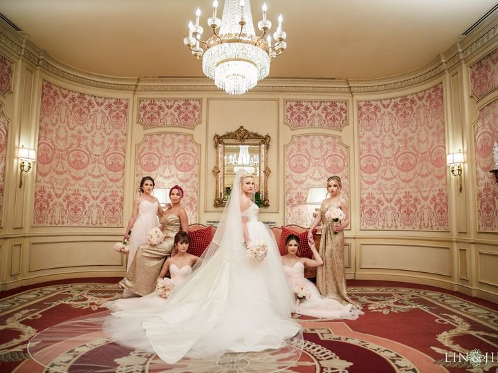 Tmx 18 51 958684 158040010576172 San Diego, CA wedding beauty