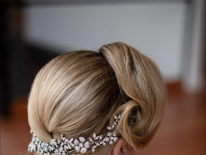 Tmx 19 51 958684 158040010732344 San Diego, CA wedding beauty