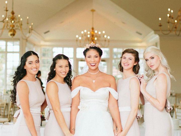 Tmx 26 51 958684 158040010961275 San Diego, CA wedding beauty