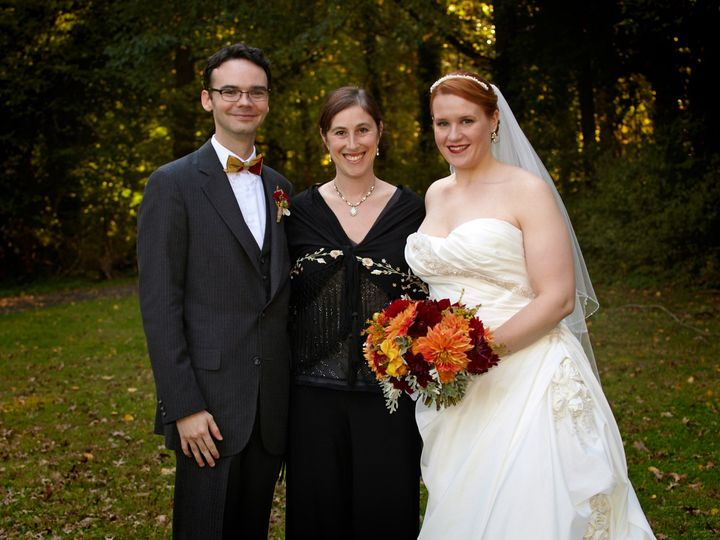 Tmx 1481051040127 Nevin20c Narberth, Pennsylvania wedding officiant