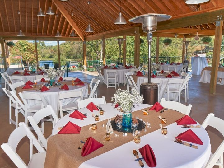 Tmx 1485720474009 Pond 11 Blairstown, New Jersey wedding venue