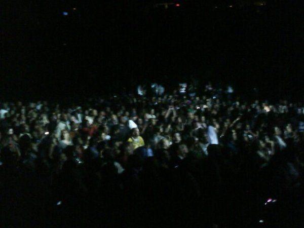 Coliseum Event show New Edition