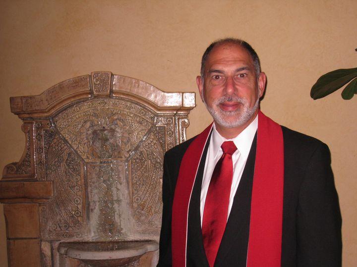 MINISTER ALAN