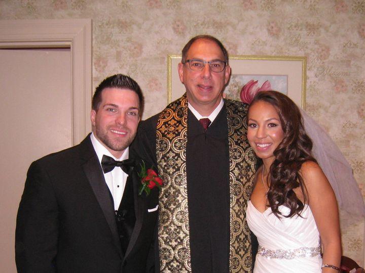 Tmx 1413993407089 Img5563 1 Montclair, New Jersey wedding officiant