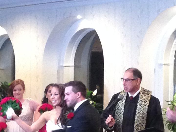 Tmx 1413993418110 Photo 4 Montclair, New Jersey wedding officiant