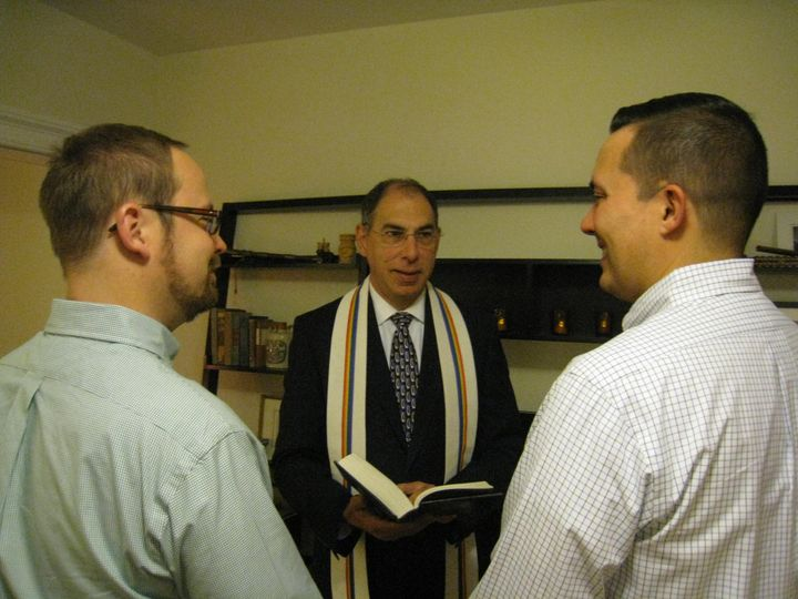 Tmx 1413993445771 Img5580 Montclair, New Jersey wedding officiant