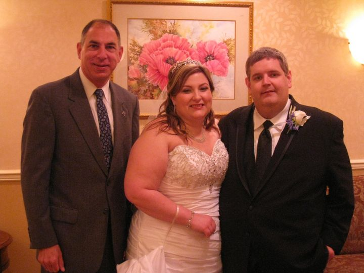 Tmx 1413993487824 Img5605 Montclair, New Jersey wedding officiant