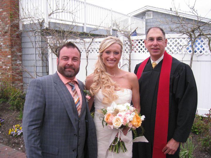 Tmx 1413993665673 Img5693 Montclair, New Jersey wedding officiant