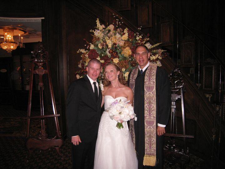 Tmx 1413993813759 Img5696 Montclair, New Jersey wedding officiant