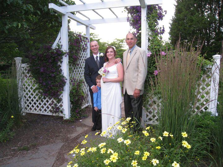 Tmx 1413993828222 Img5700 Montclair, New Jersey wedding officiant