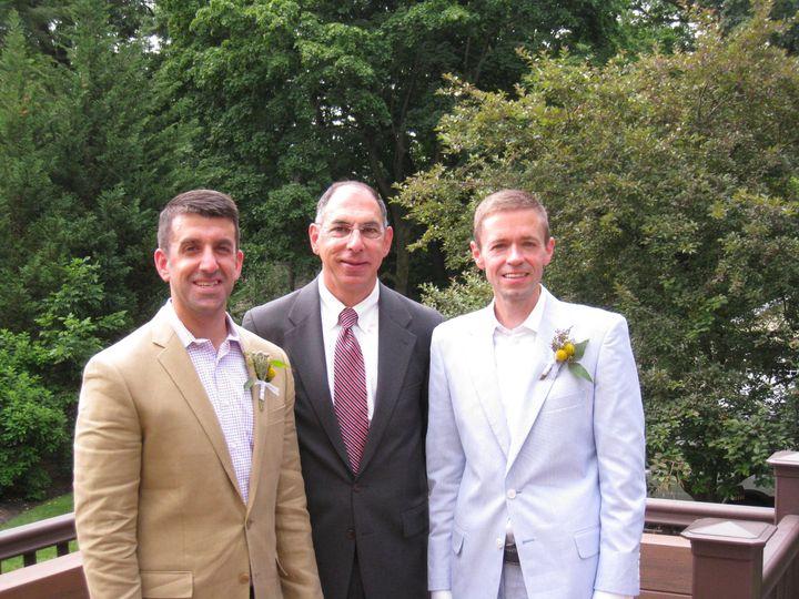 Tmx 1413994209533 Img5708 Montclair, New Jersey wedding officiant
