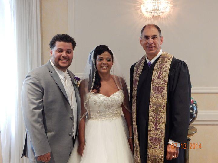 Tmx 1413994283372 Dscn0073 Montclair, New Jersey wedding officiant