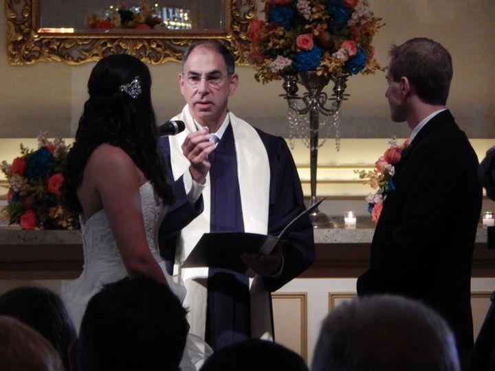 Tmx 1413994352595 264 Montclair, New Jersey wedding officiant