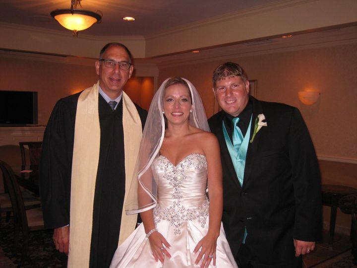 Tmx 1413994528602 Img5961 Montclair, New Jersey wedding officiant