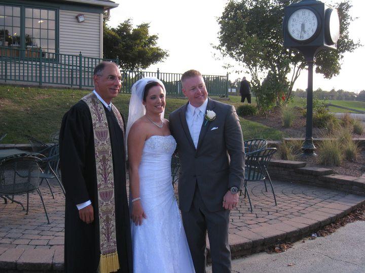 Tmx 1413994577311 Img5970 Montclair, New Jersey wedding officiant